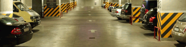Parking Management Services